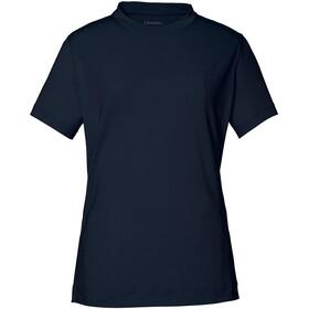 Schöffel Hochwanner T-Shirt Damen moonlit ocean